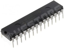 PIC18F2320-I/SP / Microcontroller