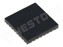 MCP23017-E/ML / 16bit In/Out Expander, I2C interface