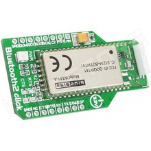MIKROE-1389 / BLUETOOTH2 CLICK