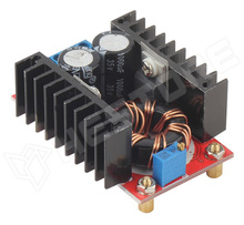 SKJ-1032-35 / DC-DC konverter modul 10-32V - 12-35V step-up