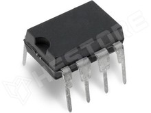 ATTINY25-20PU / 8-Bit AVR, 2K Flash