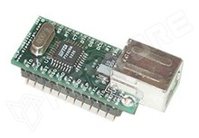 DLP-USB232M / EVALUATION KIT (FT232BL)