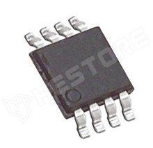 DAC081S101 / DAC 8 bit serial interface