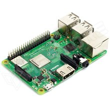 Raspberry Pi 3 Model B+ / RPI3, 1.4 GHz, 1GB SDRAM, Bluetooth
