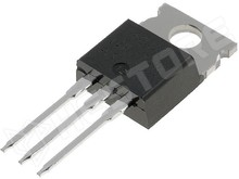 BTB24-600BWRG / Triak, 600V, 25A, 50mA, Snubberless™