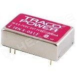 TEN10-2411 / DC/DC modul 10W 18-36/5V 2000mA 50,8x25,4mm