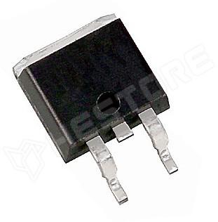 Irl 3705 zs / fet n 89a/55v d2pak hestore elektronikai.