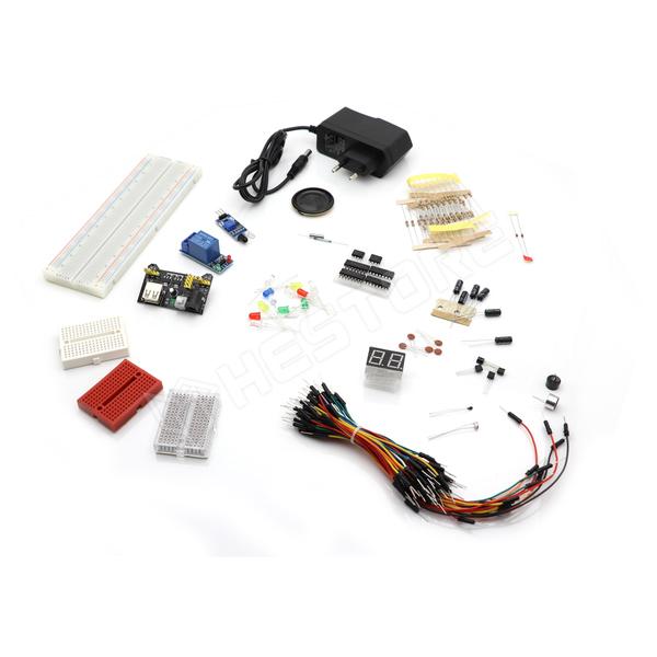 Aktív elektronikai alkatrészek