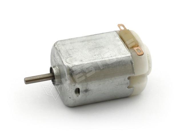 307042d77 DCM-3V / Univerzális DC motor - HESTORE - Elektronikai alkatrész kis ...